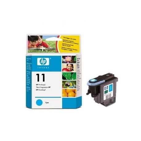 Głowica HP 11 C4811A Oryginalny, Błękitny (cyan), 24 tys. stron
