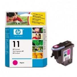 Głowica HP 11 C4812A Oryginalny, Purpurowy (magenta), 24 tys. stron