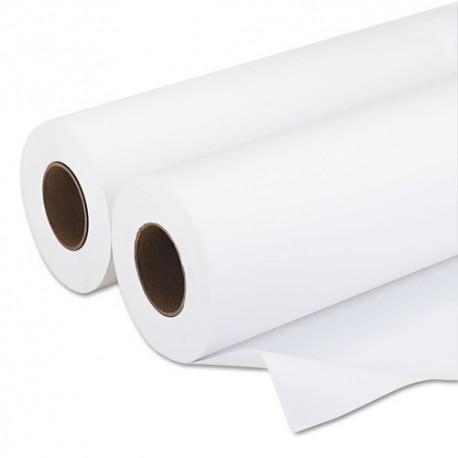 Papier do plotera 75gr/m2 0,610*50m