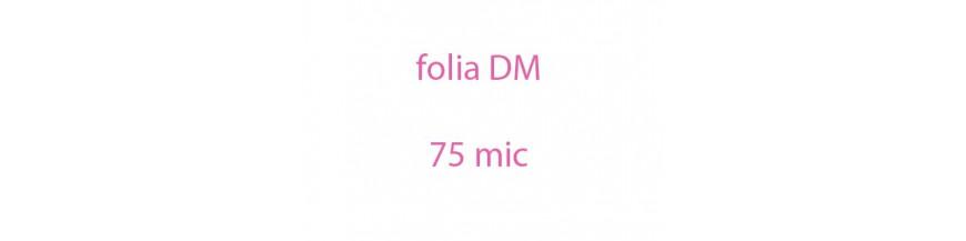 Folia DM 75mic